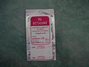 ID Ecolure - 1 ks